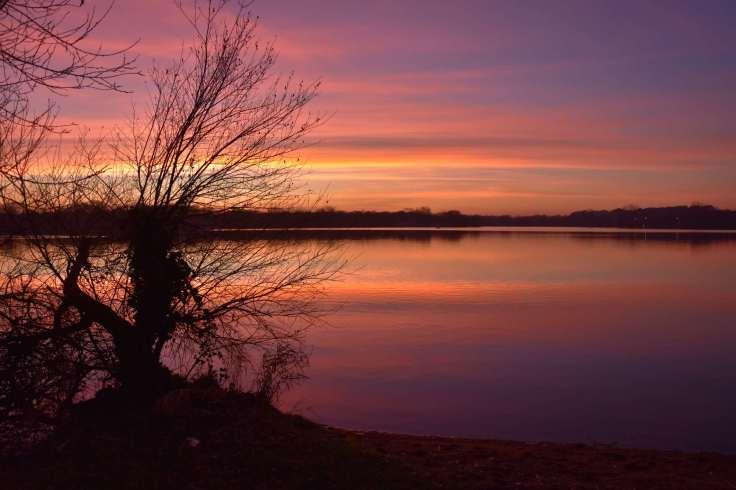 coucher-soleil-lac