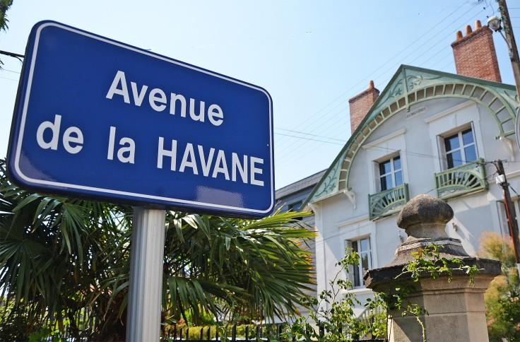panneau-avenue-Havane---
