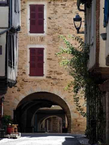Sauveterre-ruelle