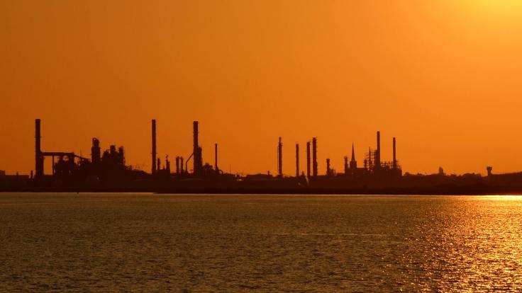 raffinerie-Donges